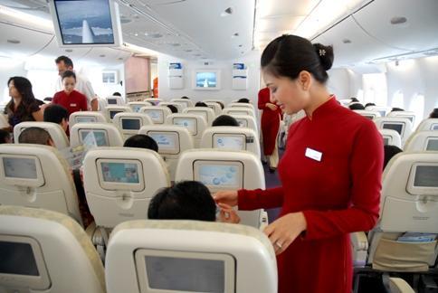 NoiBaiConnect – Chia sẻ tất tần tật kinh nghiệm khi đi máy bay