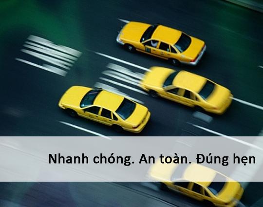 Slogan của công ty TNHH Kết Nối Nội Bài