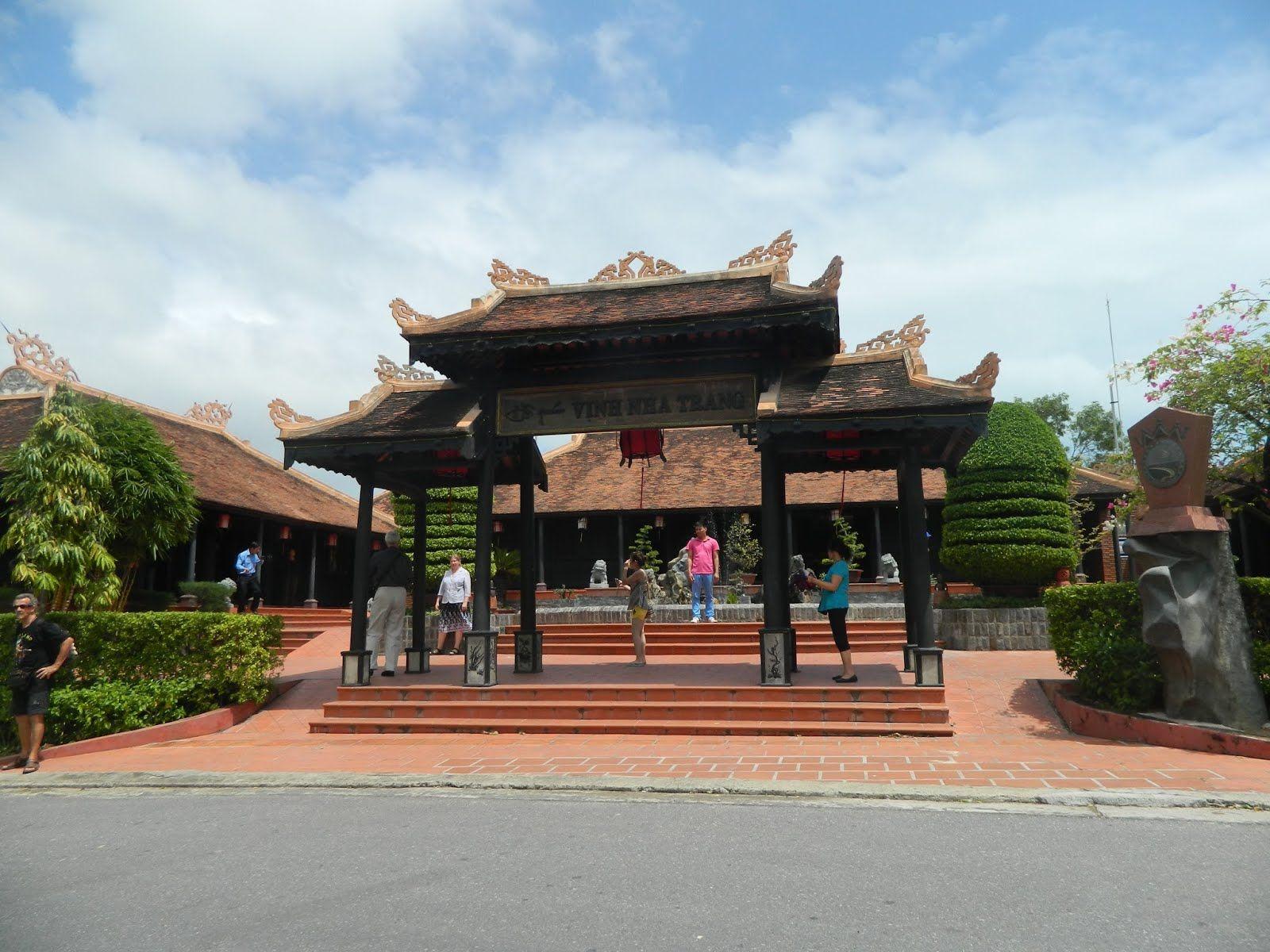 Những nơi lý tưởng để chụp hình tại Nha Trang