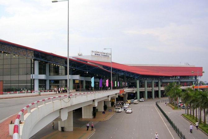 Taxi Nội Bài - Hà Nội giá rẻ