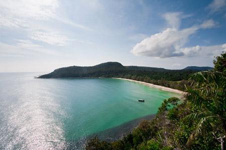 Taxi Noi Bai – Du lịch biển đảo ở Campuchia