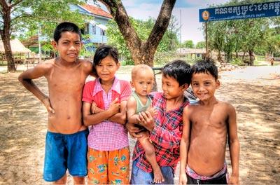 Taxi Noi Bai – Hiểu tính cách người Campuchia