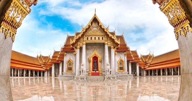 Cung điện Grand Palace