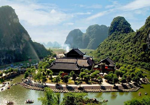 Di sản hỗn hợp duy nhất tại Việt Nam