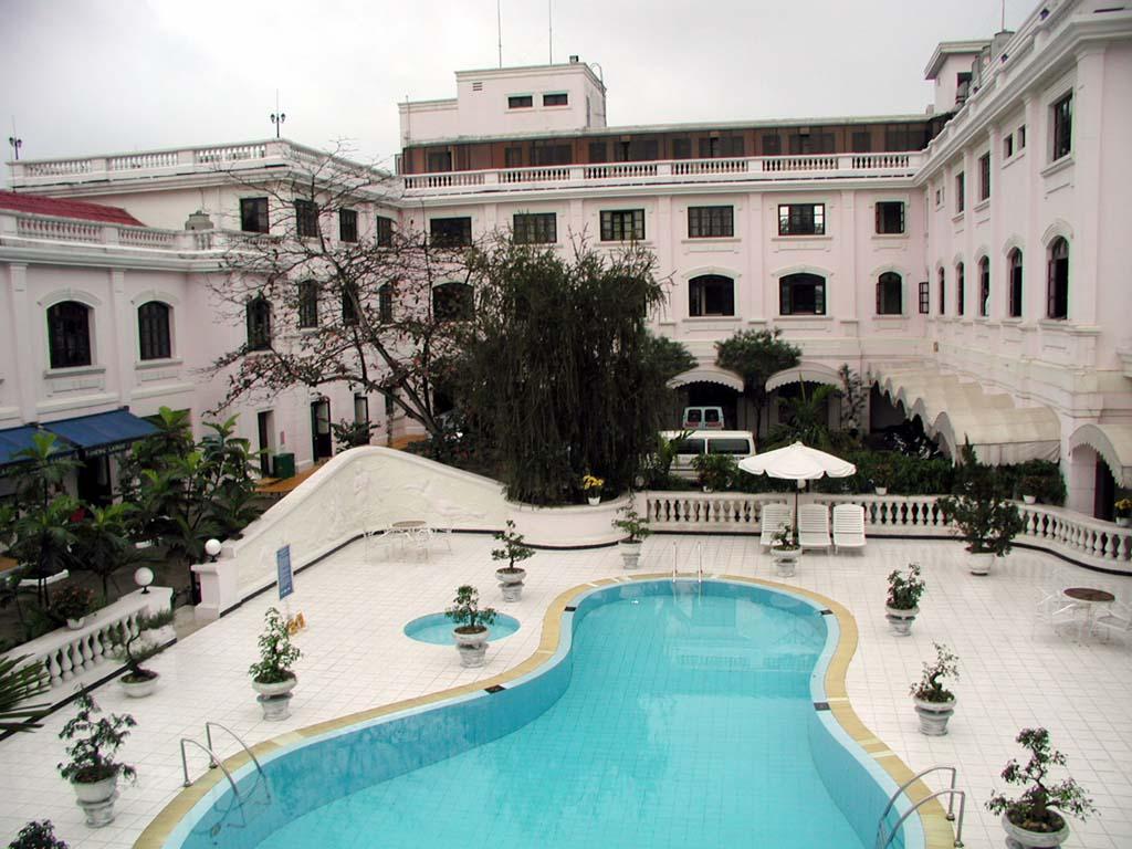 Những khách sạn chất lượng tốt nhất gần sông Hương, Huế