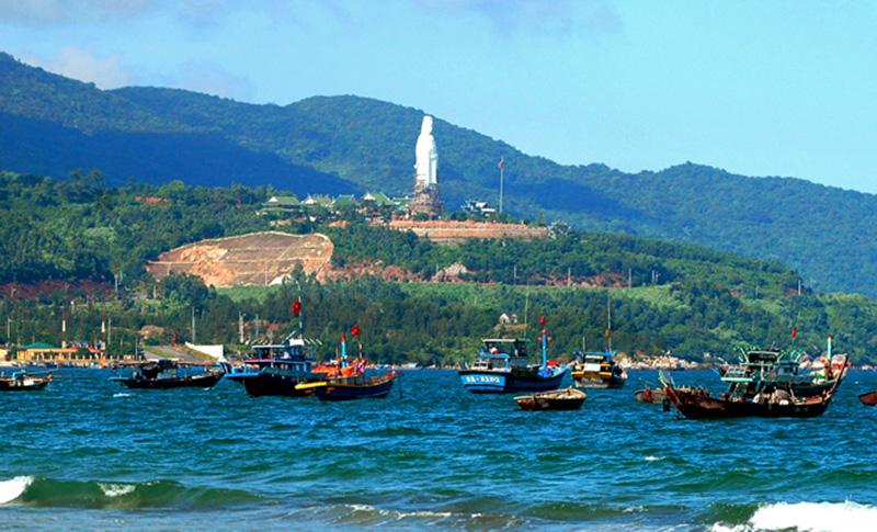 5 điểm du lịch hấp dẫn du khách quốc tế ở nước ta