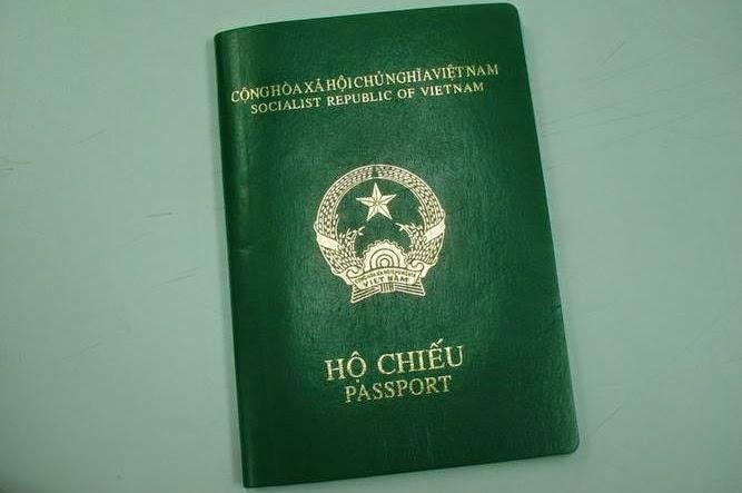 Photo hộ chiếu và chứng minh nhân dân