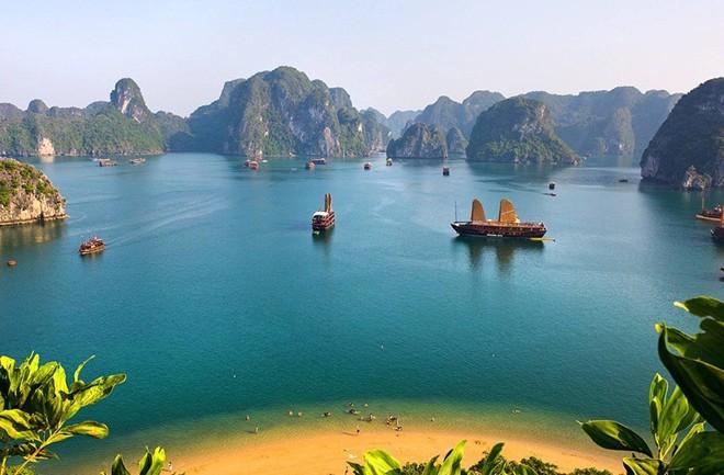 Vịnh Hạ Long, Quảng Ninh