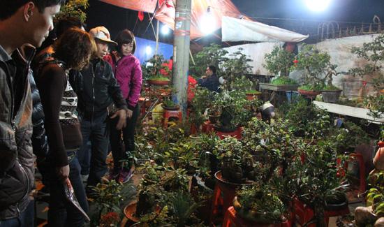 Lễ hội chợ Viềng, Vụ Bản, Nam Định