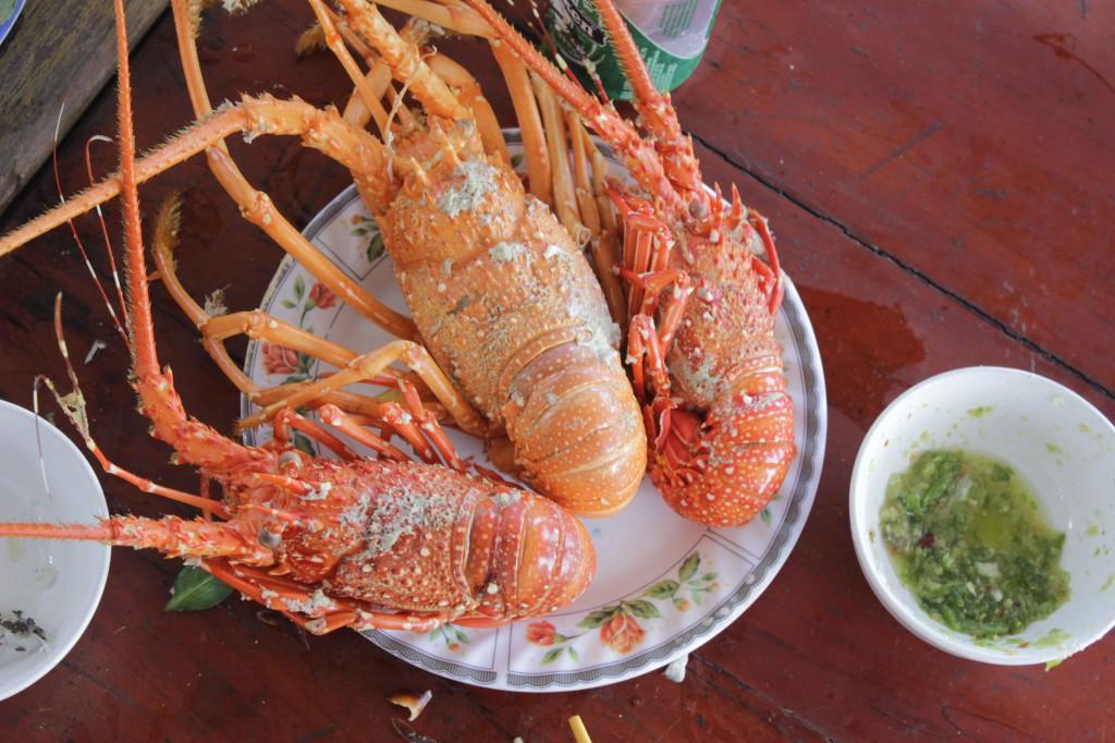 Đảo Bình Hưng, Khánh Hòa