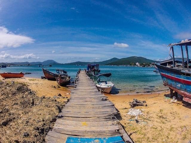 Những điểm đến hoang sơ không thể bỏ qua khi tới Nha Trang