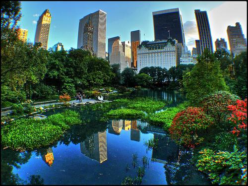 Những điểm bắt đầu cho hành trình khám phá thành phố New York