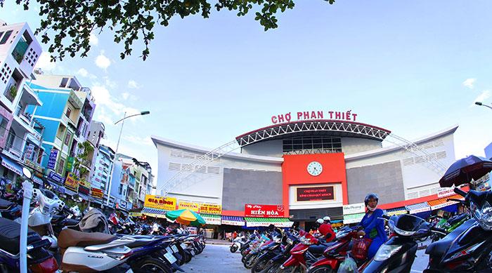 3 khu chợ nên ghé qua ở Phan Thiết