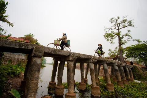 Làng Nôm, Hưng Yên