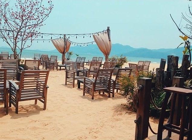 5 địa điểm để lưu lại những khoảnh khắc tuyệt vời tại thành phố biển Quy Nhơn