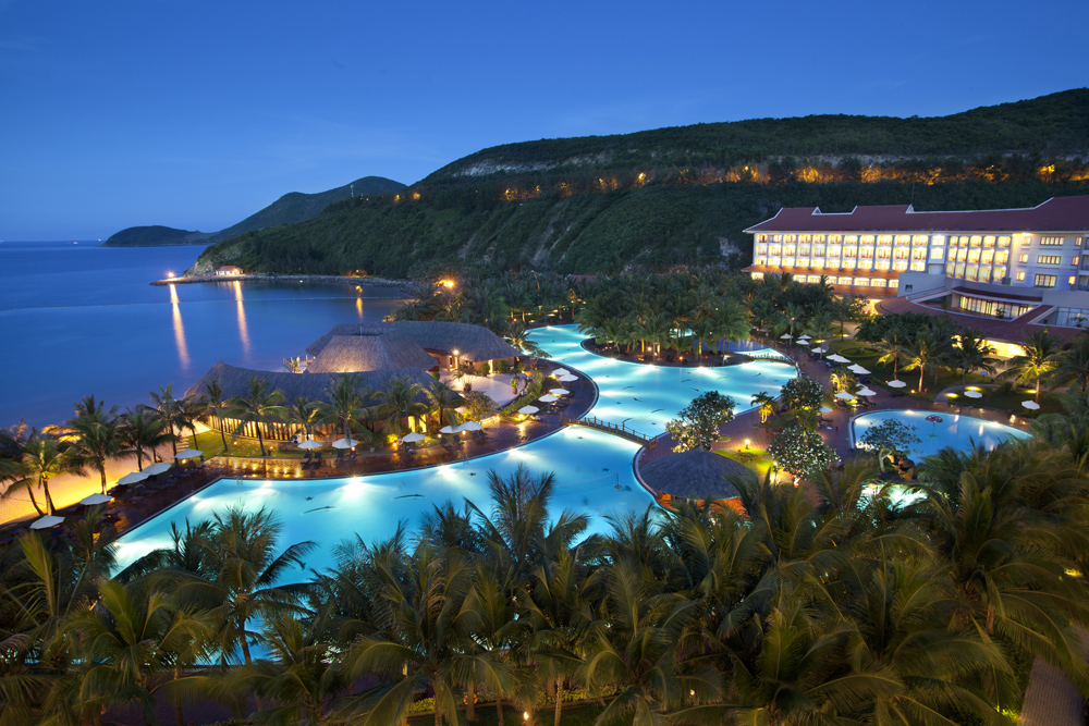 3 khách sạn tốt nên lựa chọn khi du lịch Nha Trang