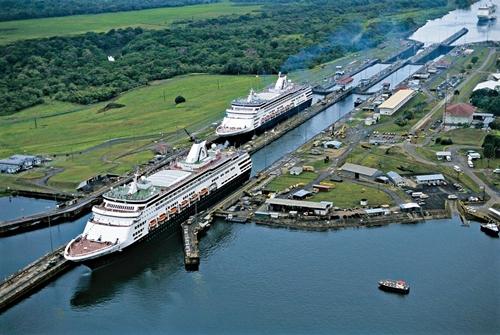 Panama, điểm đến hấp dẫn trên thế giới